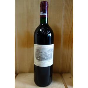 シャトー・ラフィット・ロスチャイルド 1997  CH.LAFITE ROTHSCHILD|kyoya-wine-net