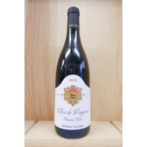 ユベール リニエ クロ ド ヴージョ グラン クリュ 2018 kyoya-wine-net