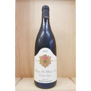 ユベール リニエ モレ サン ドニ プルミエ クリュ ヴィエーユ ヴィーニュ 2018 kyoya-wine-net