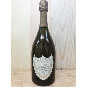 ドンペリニヨン レゼルヴ ド・ラベイ 1978 正規品 750ml|kyoya-wine-net