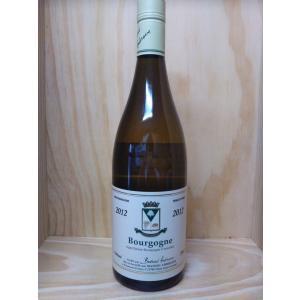 ベルトラン アンブロワーズ ブルゴーニュ シャルドネ 2012 /Bertrand AMBROISE Bourgogne 2012|kyoya-wine-net