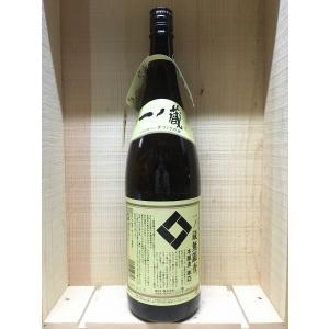 一ノ蔵 無鑑査本醸造 辛口 1.8L|kyoya-wine-net