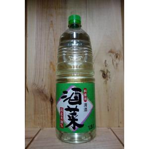 宝 酒菜ペット 1.8L       |kyoya-wine-net