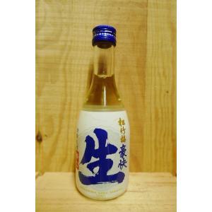 松竹梅 豪快 生酒(白ラベル) 300ml|kyoya-wine-net