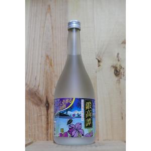 しそ焼酎 鍛高譚20度720ml kyoya-wine-net