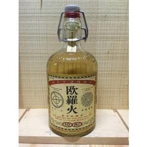 焼酎 欧羅火          kyoya-wine-net