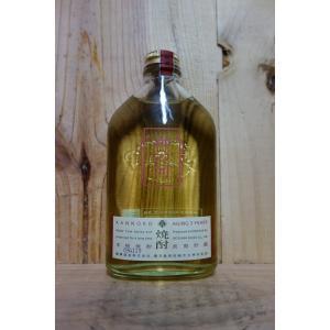 焼酎 神の河 麦 300ml   kyoya-wine-net