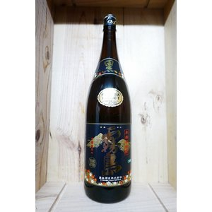焼酎 黒霧島 芋 25度 1.8L   kyoya-wine-net
