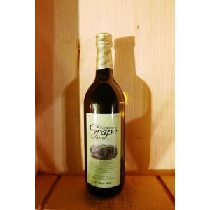 シャトー勝沼カツヌマグレープ白瓶720ml kyoya-wine-net