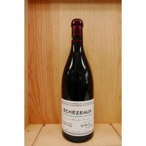 DRC エシェゾー 2002年 750ml kyoya-wine-net