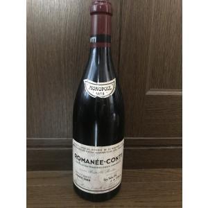 DRC ロマネコンティ 1998年 750ml kyoya-wine-net