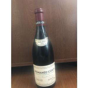 DRC ロマネコンティ 1999年 750ml kyoya-wine-net