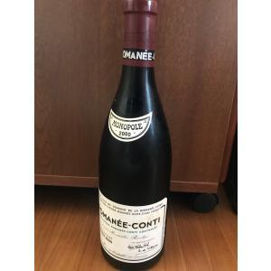 DRC ロマネコンティ 2000年 750ml kyoya-wine-net