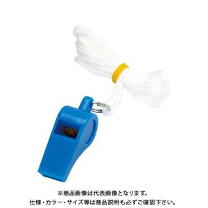 銀鳥 カラーホイッスル 青 YO-CWBF 041-056