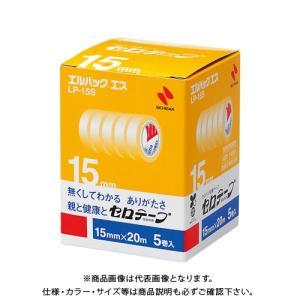 【メーカー】 ●ニチバン  【仕様】 ●寸法:幅15mm×長20m●巻芯径:25mm●テープ厚:0....
