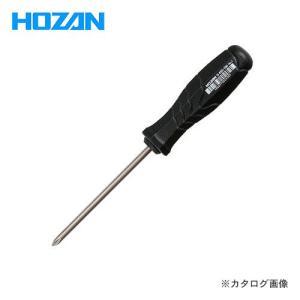 ホーザン HOZAN プラスドライバー (+)...の関連商品1