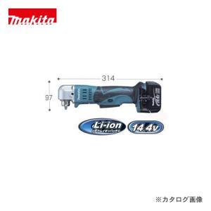 マキタ Makita 充電式アングルドリル DA340DRF|kys