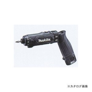 (お買い得)マキタ Makita 7.2V 充電式ペンドライバドリル 黒 DF012DSHB|kys