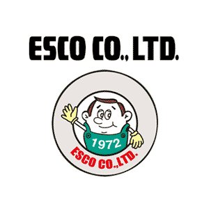 エスコ ESCO EA762MB-13 5枚用/A4/22穴 グリッサー
