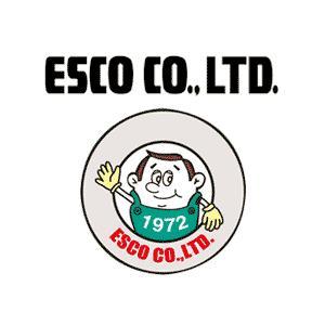 エスコ ESCO EA840DA DC12V/1000Kg 直流電動ウィンチ