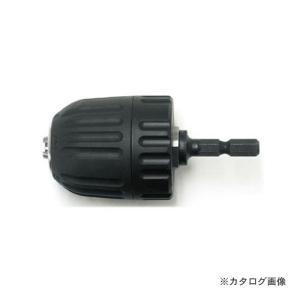 Power sonic キーレス六角軸ドリルチャック 10mm KLD-10|kys