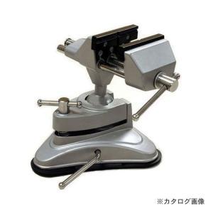 SSPOWER 吸盤式フリーアングルバイス FAV-70S|kys