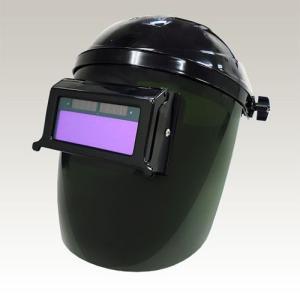 大中産業 溶接用液晶付防災面 アイプロハード EP-330|kys