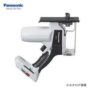 パナソニック Panasonic EZ4543X-B 14.4V 充電式角穴カッター 本体のみの商品画像