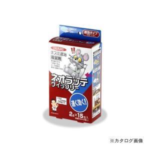 イカリ ネオラッテ クイックリー (2gX15袋)の商品画像