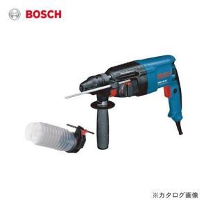 (数量限定特価)(DUSTCUP1個付)ボッシュ BOSCH GBH2-26RE J11 SDSプラスハンマードリル|kys