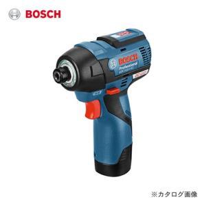 (お買い得)ボッシュ BOSCH GDR10.8V-EC 10.8V 2.0Ah バッテリーインパクトドライバー