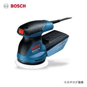 ボッシュ BOSCH GEX125-1AE 吸じんランダムアクションサンダー