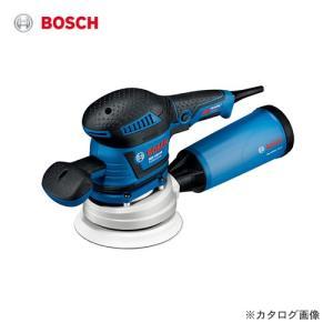 (お買い得)ボッシュ BOSCH GEX125AVE 吸じんランダムアクションサンダー