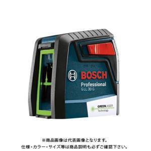(セール)(お買い得)ボッシュ BOSCH クロスラインレーザー GLL30G|kys