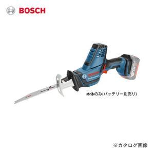ボッシュ BOSCH GSA18V-LICH 18V バッテリーセーバーソー(本体のみ) kys