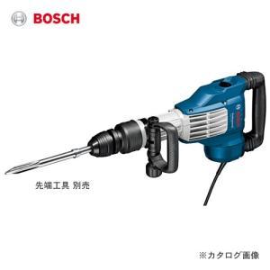 ボッシュ BOSCH SDS-max 破つりハンマー キャリングケース付 GSH11VC|kys