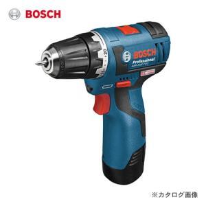(お買い得)ボッシュ BOSCH GSR10.8V-EC 10.8V 2.0Ah バッテリードライバードリル kys