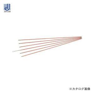 (お買い得)デンサン DENSAN ジョイント釣り名人Jr. 1.0m φ5mm 6本 JF-5030|kys