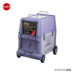 直送品 マイト工業 バッテリー溶接機 ネオターボII MBW-170|kys