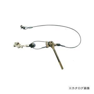 永木精機 ハルー軽量張線器 1000(4型) 外線用 20-2|kys