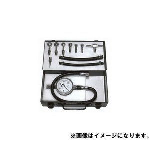東洋テック NPA 燃圧計(国産車用) PG-10D