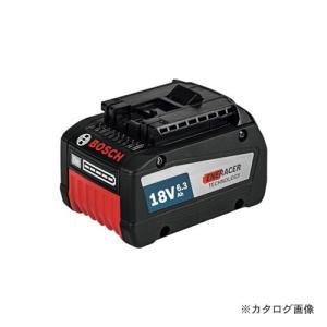(訳あり)ボッシュ BOSCH 18V 6.3Ah バッテリー A1863LIBE|kys