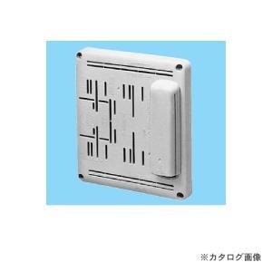 (訳あり在庫処分)未来工業 MIRAI 電話保安器用ポリ台 ベージュ POW-1815TJ|kys