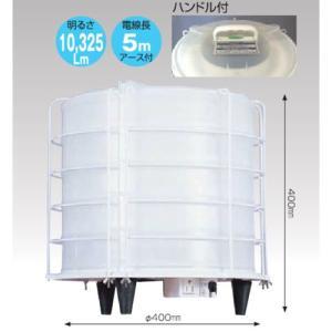 日動工業 蛍光灯30W サークルライト SCL-5D