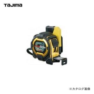 タジマツール Tajima コンベックス セフコンベG3ゴールドロック-25 5.5m(メートル目盛) SFG3GL25-55BL|kys