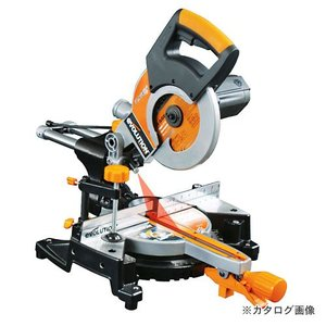 エボリューション 万能スライド丸鋸 RAGE3S-300 210mm 058101