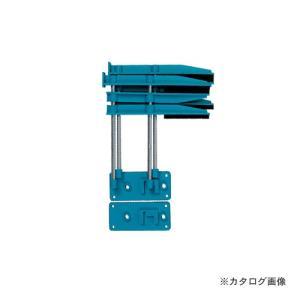 ミツトモ POM樹脂製 多機能平行クランプ 14366