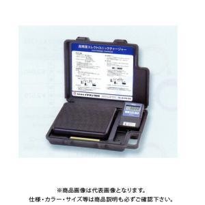 (お買い得)タスコ TASCO 高精度エレクトロニックチャージャー TA101CB|kys