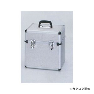 タスコ TASCO TA150CS-23 アルミ製真空ポンプケース