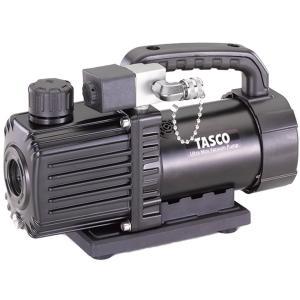 (お買い得)タスコ TASCO ウルトラミニツーステージ真空ポンプ(本体のみ) TA150SW|kys